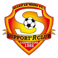 Club de supporter Support'r Club